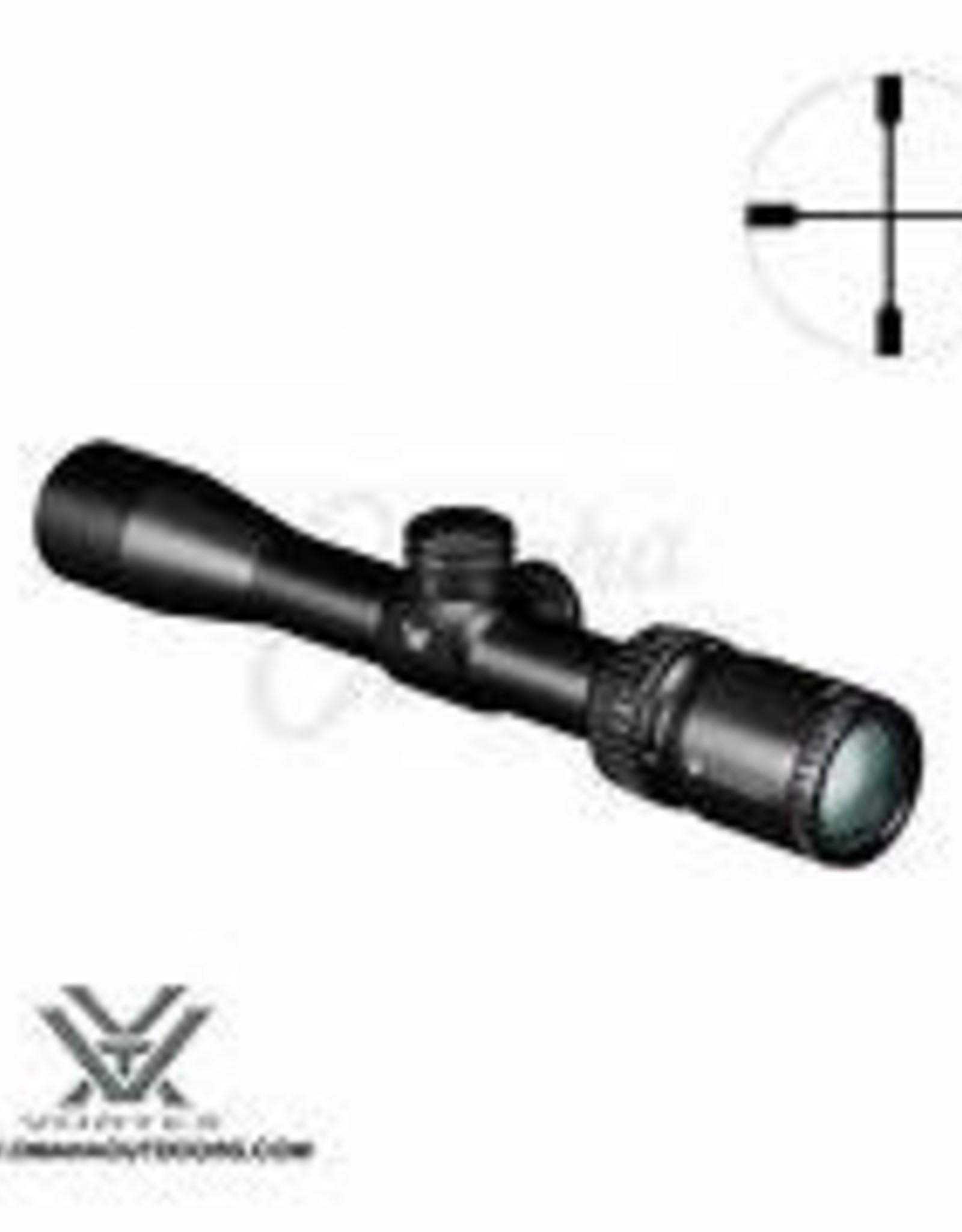 Vortex 2-7x32 Scout V-Plex