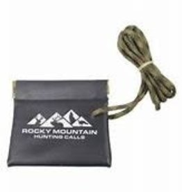 Rocky Mountain Mouth Call Carrying Case