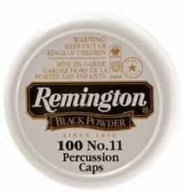 Remington NO.11 Percussion Caps