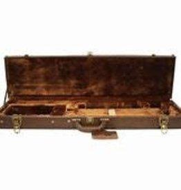 Birchwood Casey LeatherLock Deluxe Takedown Shotgun Case