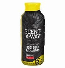 Hunters Specialties Deodorizing Body Soap & Shampoo