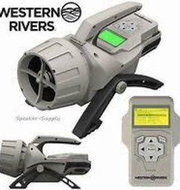 Western Rivers Mantis Pro 100
