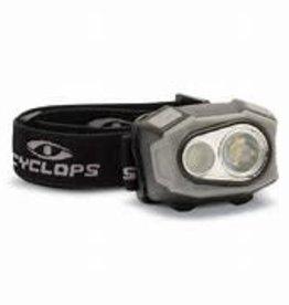 Cyclops eFlex 400 Rechargeable Headlamp