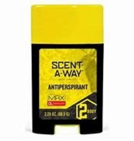 Hunters Specialties Antiperspirant 2.25 OZ