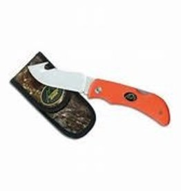 Outdoor Edge Grip Hook Folding Gut-Hook Skinner