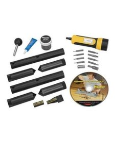 Wheeler Professional Scope Mounting Kit Combo