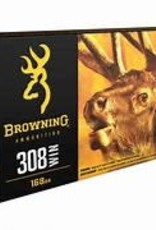 Browning 308 Win BXC Controlled Expansion Terminal Tip 168GR