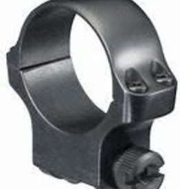 Ruger Scope Mount Rings, 30mm and 42mm, Medium, Blue