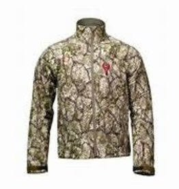 Badlands Calor Jacket Approach