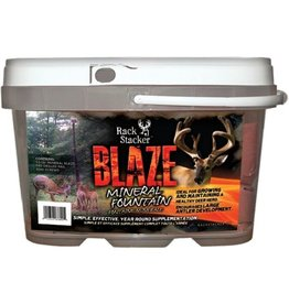 Rack Stacker Blaze Mineral 20 LB Pail