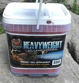 Rack Stacker Heavy Weight 20 LB Pail