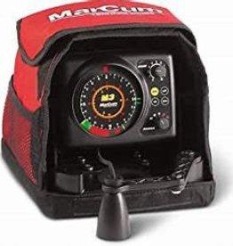 Marcum M3L Advanced Sonar Feature & Fishability