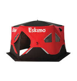 Eskimo Fatfish 6120i Ice Shelter