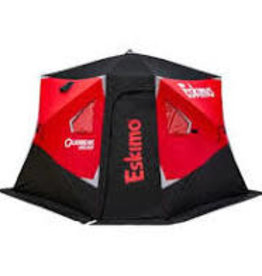 Eskimo Outbreak 450 Pop-Up Ice Shelter