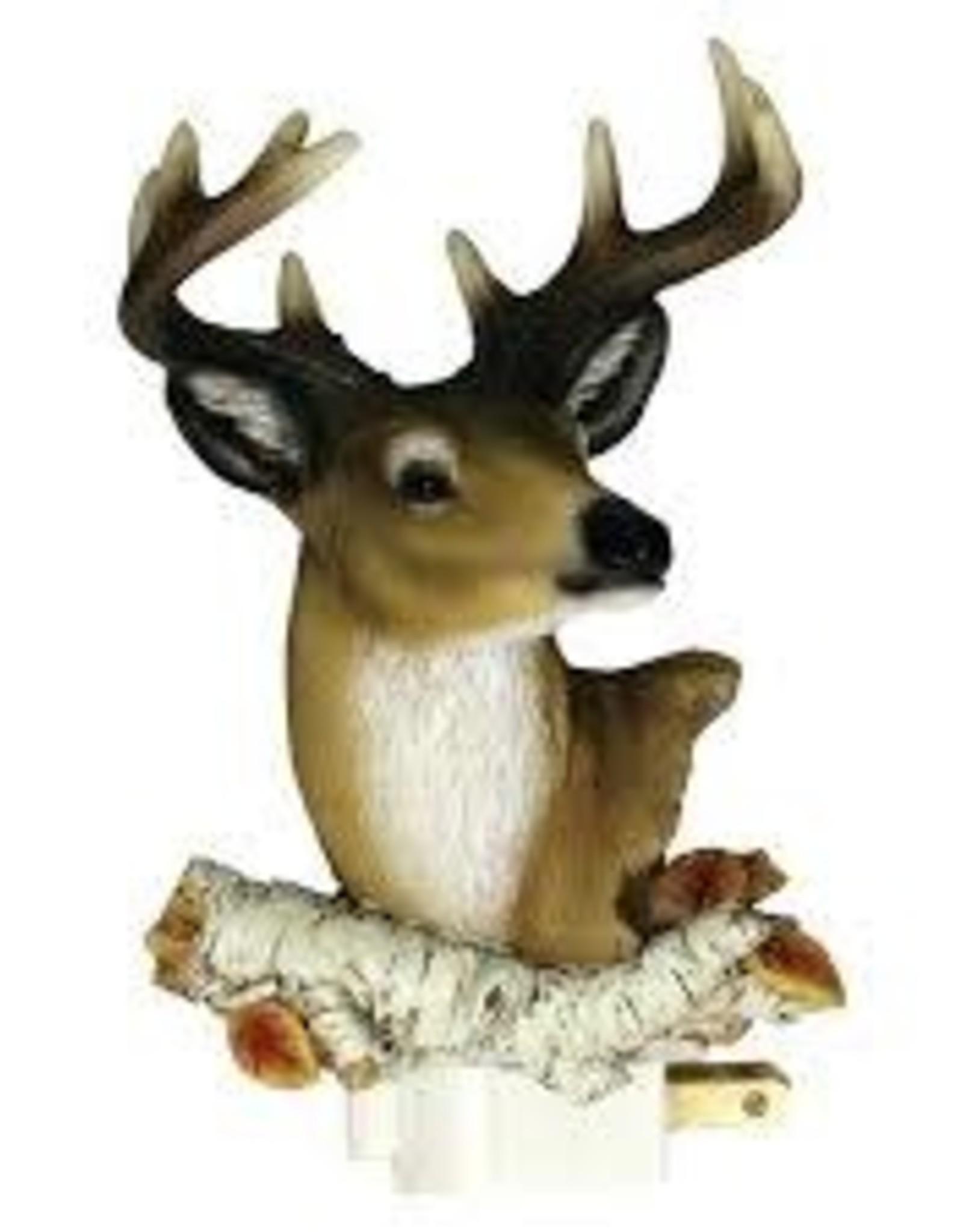 RIVERS EDGE Automatic Nightlight Whitetail Deer