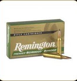 Remington 300 Remington Ultra Mag 180gr Scirocco Bonded