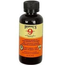 Hoppe's NO 9 SOLVENT 4OZ