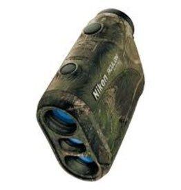 Nikon Aculon Al11 Green 6X Laser Range Finder