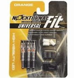 Nockturnal Universal Fit Orange