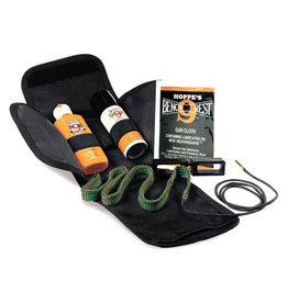 Hoppe's Soft Sided Cleaning Kit .30 Cal Rifles