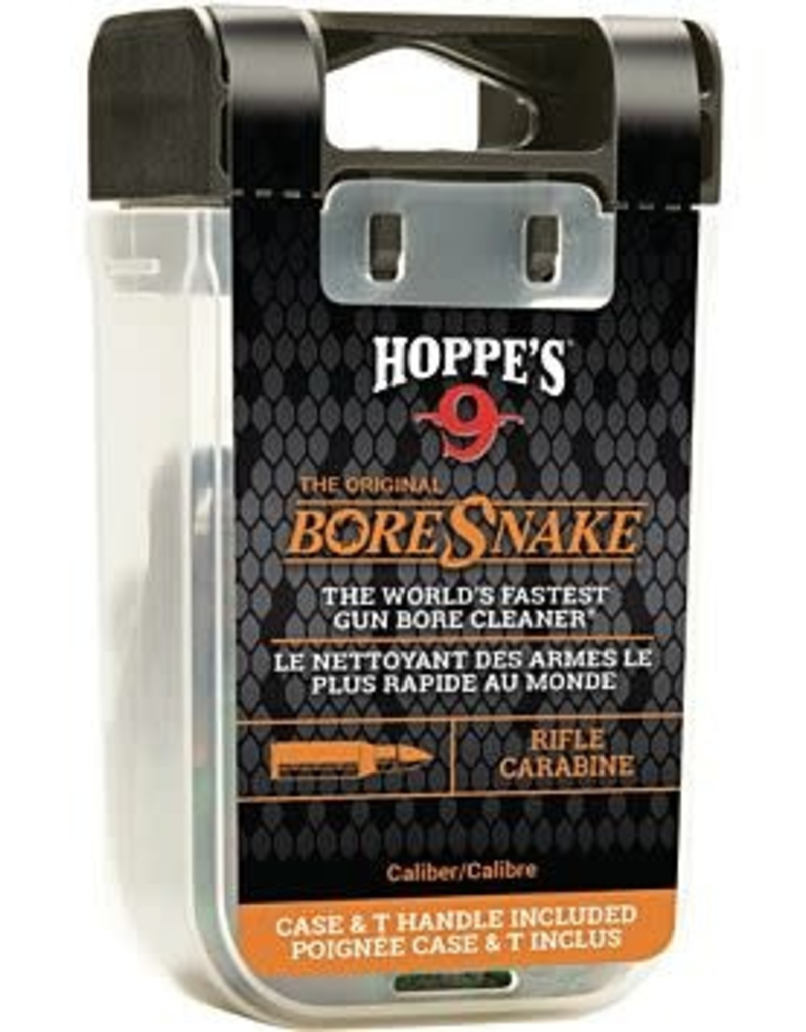 Hoppe's .32, 8mm Caliber Bore Snake