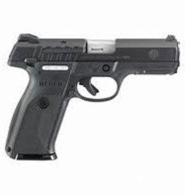 Ruger 9E  9mm 4.14 BL 10 Rnd
