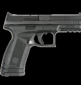 "Girsan MC 9 Standard Black 9mm Pistol 4.25"" Barrel"