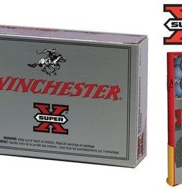 """Winchester Super-X Buckshot Loads 0 Buck 5 Shells 2 3/4"""""""