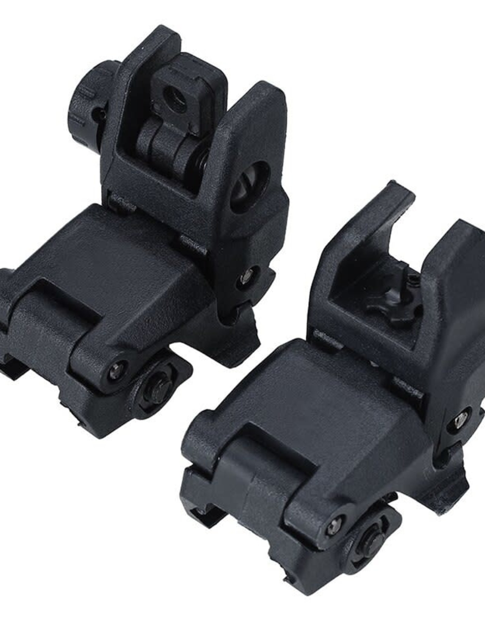 Canuck 1913 Folding Sight Set