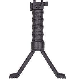 Canuck 1913 Vertical Front Grip With Bipod