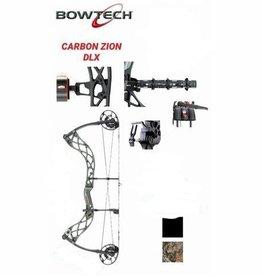 Bowtech Carbon Zion DLX