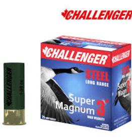 """Challenger Super Magnum 3"""" BB 1 3/8oz Steel"""