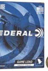 12 GA HEAVY FIELD LOADS 2 3/4 #6 LEAD