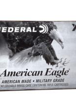 Federal AMERICAN EAGLE 223 55 GR FMJ