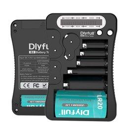 DIyfull B2 Universal Battery Tester