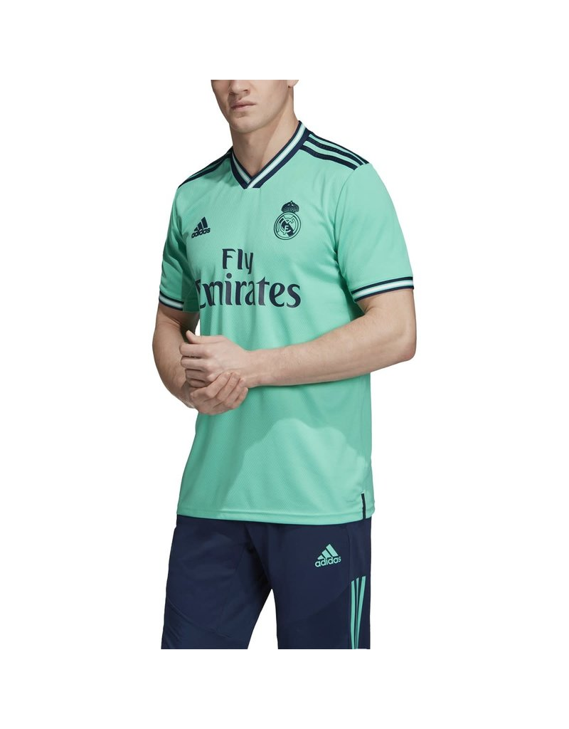 adidas Real Madrid 3RD Jersey 19/20