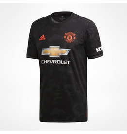 adidas Manchester United 3rd Jersey 19/20