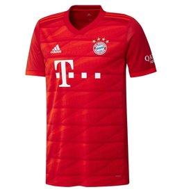 adidas Bayern Munich Home Jersey 19/20