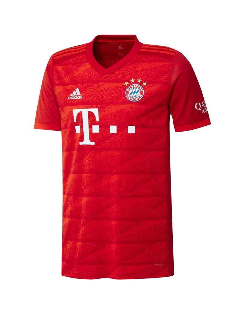 Bayern Munich Home Jersey 19 20 Soccer Magic