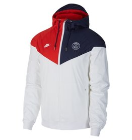 Nike Paris Saint Germain Windbreaker 19/20