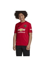 adidas Manchester United Youth Home Jersey 19/20