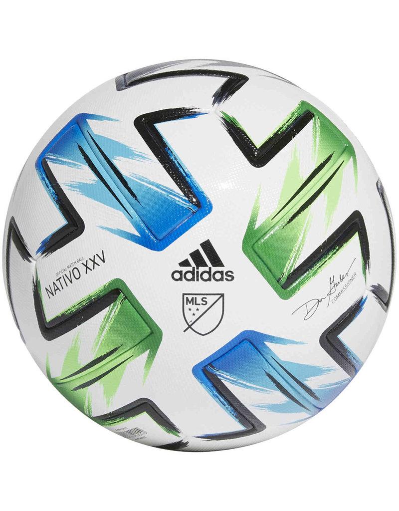 adidas MLS PRO 2020 Size 5