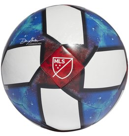 adidas MLS '19 TOP CAPITANO WHT/RED/BLU