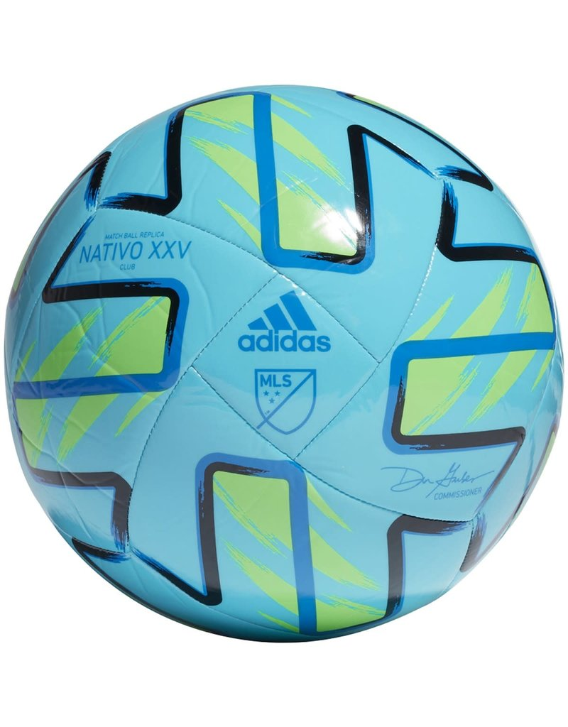 adidas MLS '20 CLUB BLU/GRN
