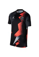 Nike Paris Saint Germain Youth Air Jordan Squad Top 19/20