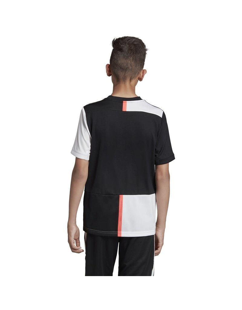 adidas Juventus Youth Home Jersey 19/20