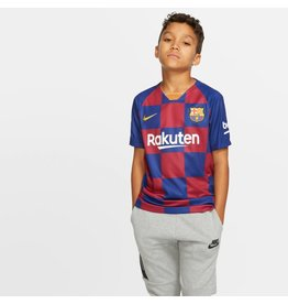 Nike Barcelona Youth Home Jersey 19/20