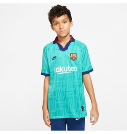 Nike Barcelona Youth 3rd Jersey 19/20