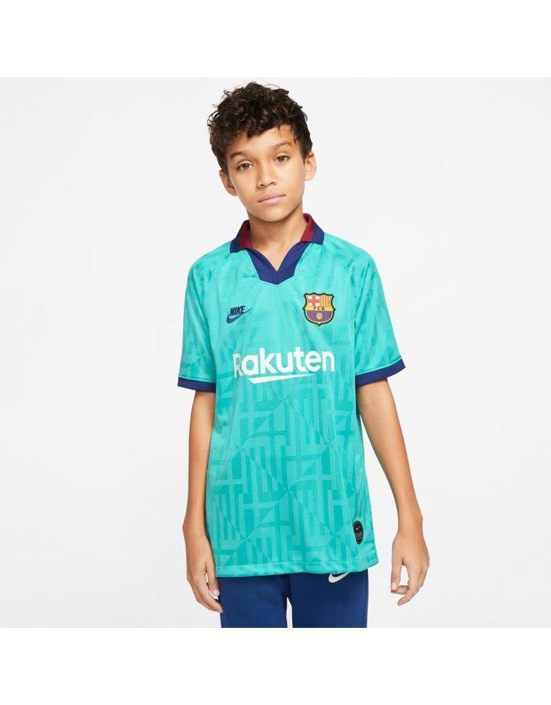 Nike Barcelona Youth 3rd Jersey 19/20