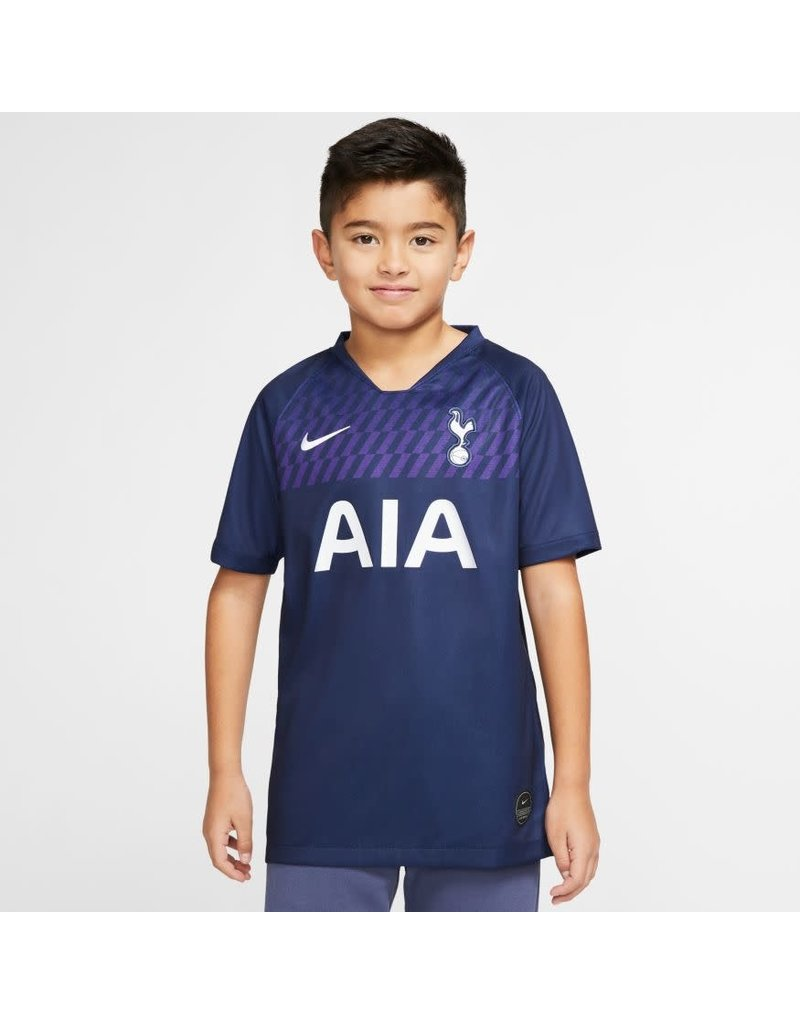 Nike Tottenham Youth Away Jersey 19/20
